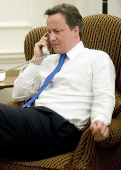 Cameron's EU negotiation: Five compromises and a climb-down