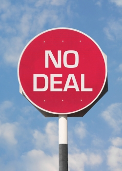 CER podcast: Why no deal is not better than a bad deal