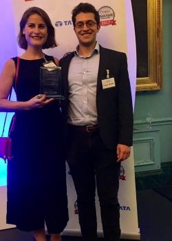 CER wins the 2017 Prospect Award for best UK international affairs think-tank