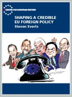 Shaping a credible EU foreign policy