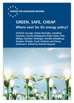 Green, safe, cheap: Where next for EU energy policy?