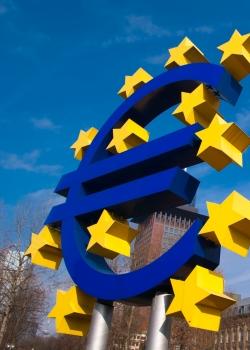 Merkel's euro shackles