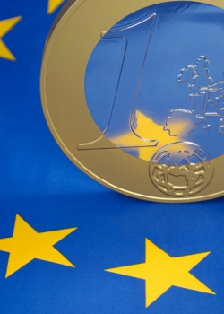 The ECB must stand behind the euro