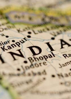 India and the EU: strategic partners?