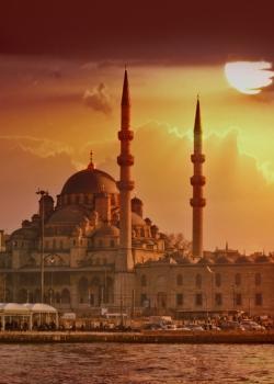 Sarkozy, secularism and Turkey's European future