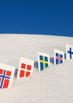 We are all Nordic now, or are we?