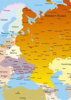 Turkey, Russia and modern nationalism