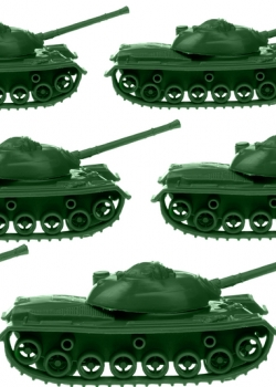 Europe's military ambitions
