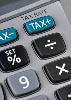 The myth of tax harmonisation