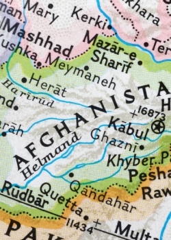 A new political bargain in Afghanistan
