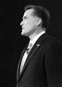 What Romney would mean for Europe