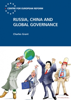 Russia, China and global governance