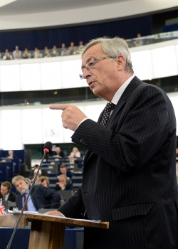 Juncker and his college: The unexpected reformer?