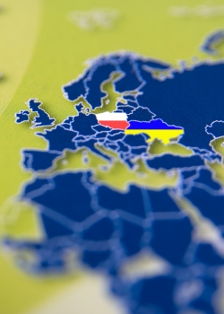 Poland and Ukraine: A tale of two economies