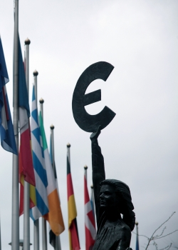 Hubris, realism and the European project