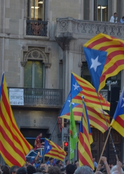 Crunch time in Catalonia: Why Spain needs a constitutional overhaul