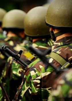An EU army?