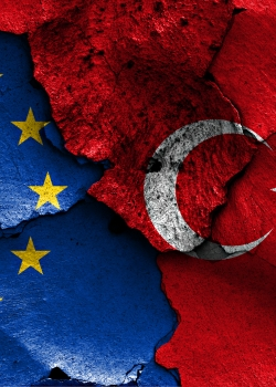 Can the EU and Turkey avoid more confrontation?