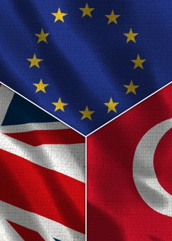 CER/İKV/İPM conference on 'Britain, Turkey and the EU: Mapping the future of differentiated integration'