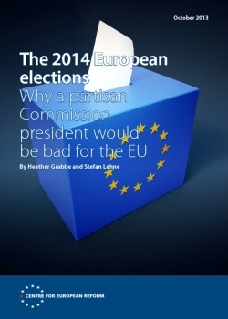 Essay about euro crisis