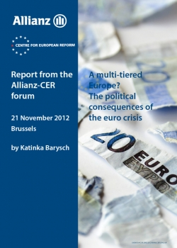 a discussion on the solutions to the euro crisis The euro crisis: causes and solutions | july 2012 2 discussion paper esm interest rate offered as a backstop before each future sovereign debt issuance would the euro crisis: causes and solutions .